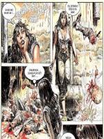 Morbus gravis - 38. oldal