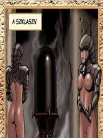 Naked earth 1. rész - 9. oldal