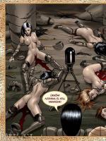 Naked earth 1. rész - 16. oldal