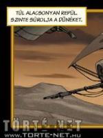 Naked earth 2. rész - 8. oldal