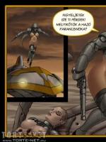 Naked earth 2. rész - 10. oldal