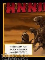 Naked earth 2. rész - 33. oldal