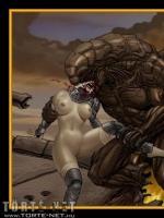 Naked earth 2. rész - 42. oldal