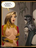 Naked earth 3. rész - 7. oldal