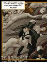 Naked earth 3. rész - 9. oldal