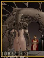 Naked earth 3. rész - 28. oldal