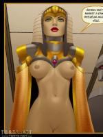 Naked earth 3. rész - 63. oldal