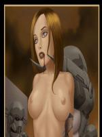 Naked earth 4. rész - 49. oldal