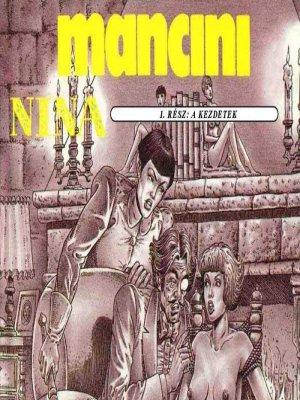Nina - 1. oldal