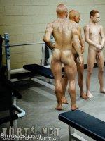 Pucér edzőterem