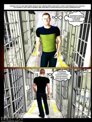 Börtön Hölgyek 4. rész