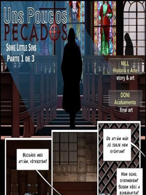 Aprócska bűnök 1. rész - 2. oldal