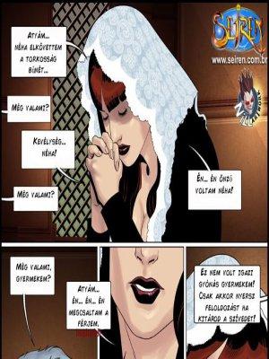 Aprócska bűnök 1. rész - 3. oldal