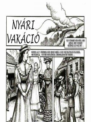Nyári vakáció - 2. oldal
