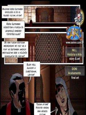Aprócska bűnök 2. rész