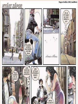 Nyári zápor - 1. oldal