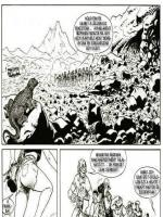 Ősember-buli - 8. oldal