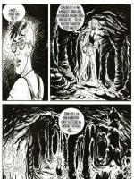 Ősember-buli - Erotikus képregény - 10. oldal