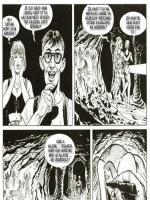 Ősember-buli - Erotikus képregény - 22. oldal