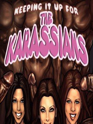K, mint Kardashian kicsit másképp 1. rész