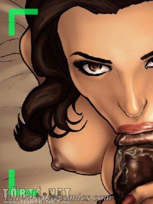 K, mint Kardashian kicsit másképp 1. rész - 2. oldal