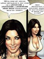 K, mint Kardashian kicsit másképp 1. rész - 12. oldal