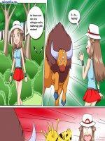 Pokémon - Leaf szafari kalandja - 7. oldal