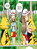 Pokémon - Leaf szafari kalandja - 8. oldal
