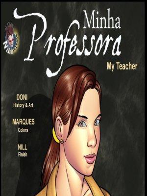 Tanár diák pornó történetek