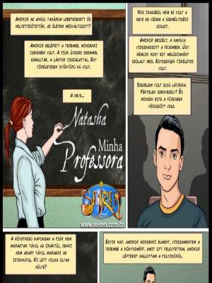 A tanárnő 1. rész
