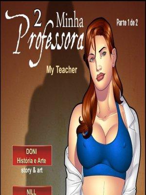 A tanárnő 2-3. rész