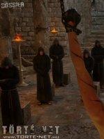 A dosszié 13. rész  - A Lilith-rend - 15. oldal