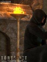 A dosszié 13. rész  - A Lilith-rend - 16. oldal