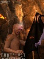 A dosszié 13. rész  - A Lilith-rend - 41. oldal