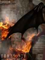 A dosszié 13. rész  - A Lilith-rend - 43. oldal