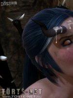 A dosszié 13. rész  - A Lilith-rend - 68. oldal