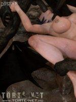 A dosszié 13. rész  - A Lilith-rend - 78. oldal