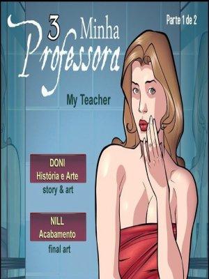 A tanárnő 4-5. rész