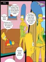 A Simpsons-család 1. rész - 6. oldal