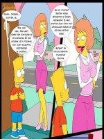 A Simpsons-család 1. rész - 8. oldal