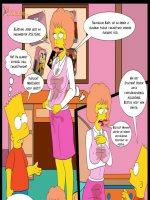 A Simpsons-család 1. rész - 10. oldal