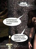 Misztikus világ 2. rész - 13. oldal