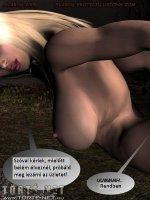 Misztikus világ 2. rész - 43. oldal