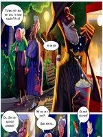 A vén kecske is megnyalja a sót 2. rész - 9. oldal