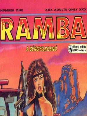 Ramba 1. rész