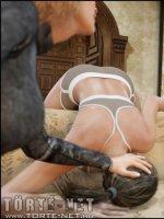 Dickgirls 11. rész - Sella, Nicole és Gisela - 10. oldal