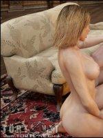 Dickgirls 11. rész - Sella, Nicole és Gisela - 47. oldal