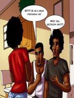 Jószomszédi viszony (hetero)