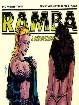 Ramba 2. rész