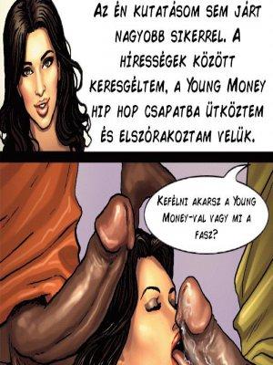 K, mint Kardashian kicsit másképp 2-3. rész - 2. oldal
